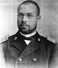 Черняев Павел Николаевич