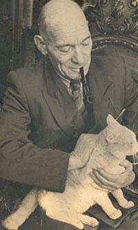 Александр Павлович Оленич-Гнененко