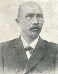 Александр Серафимович Попов (Серафимович)