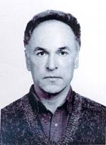 Сергей Фёдорович Токаренко