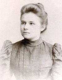 Инна Степановна Манацкова