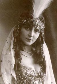 Мария Волошинова