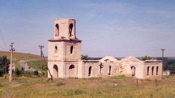 Храм Божией Матери Одигитрии