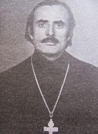 отец Модест (Михаил Харитонович Потапов)