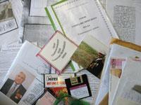 Архив краеведа