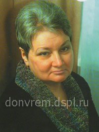Абрамова Татьяна Никитична