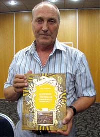Агафонов Анатолий Иванович