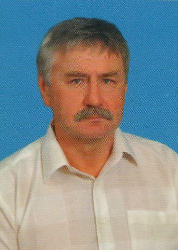 Градобоев Вячеслав Александрович