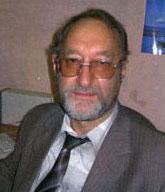 Кислицын Сергей Алексеевич