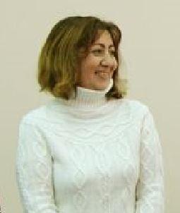 Мартиросова Маргарита Бедросовна
