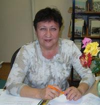 Отарова Людмила Ивановна