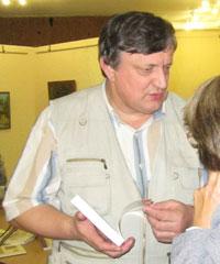 Скорик Александр Павлович
