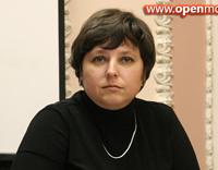 Смирнова Александра Геннадьевна