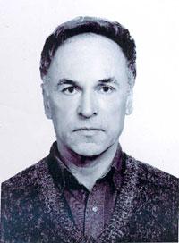 Токаренко Сергей Фёдорович