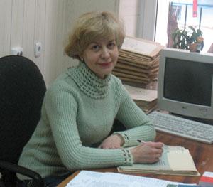 Валуйскова Ольга Владимировна