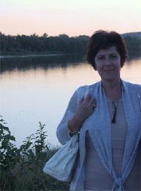 Высоцкая Елена Петровна