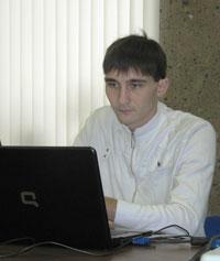 Зенюк Дмитрий Игоревич