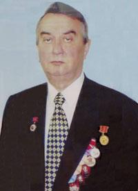 ЧУМАКОВ Александр Фёдорович