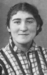 КОЛЕСНИЧЕНКО Нина Фёдоровна