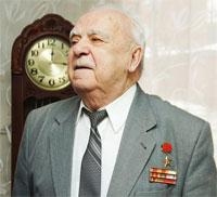 РУДЕНКО Пётр Алексеевич
