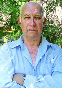 Афанасьев Олег Львович