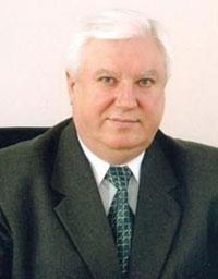 Антонов Вениамин Александрович