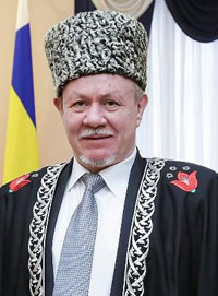Бикмаев Джафяр Зуфярович