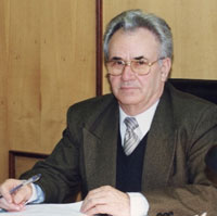 Боев Валентин Владимирович