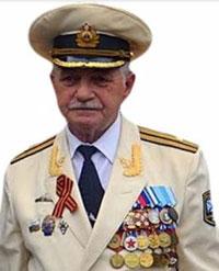 Бударин Сергей Евгеньевич