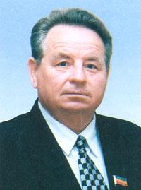 Хадеев Пётр Петрович