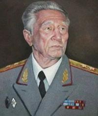 Чупренко Николай Иванович