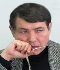 Дроботов Валерий Константинович