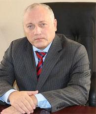 Дударев Игорь Валентинович