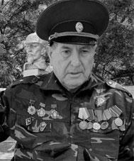 Елкин Михаил Александрович