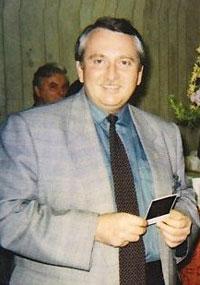 Емельянов Владимир Викторович