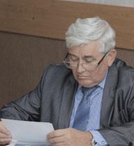 Фоменко Валерий Васильевич