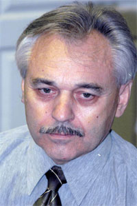 Голубев Александр Александрович