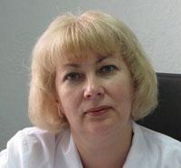 Горбанева Ольга Петровна