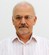 Ибраимов Руслан Сейтмеметович