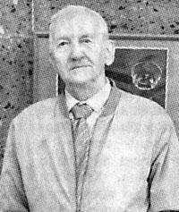 Калиничев Игорь Андреевич
