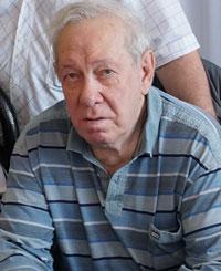 Канцын Владимир Михайлович