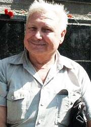Кондаков Борис Николаевич