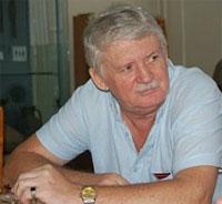 Копылов Виктор Павлович