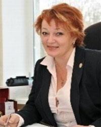 Коваленко Марина Ивановна