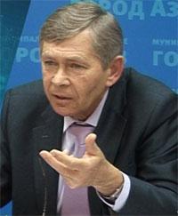 Кравцов Анатолий Иванович