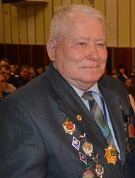 Кушнарев Андрей Устинович
