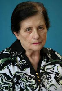 Литвинова Тамара Авксентьевна