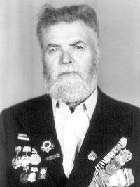 Мальцев Михаил Николаевич