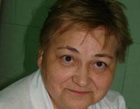 Михайленко Валентина Макаровна