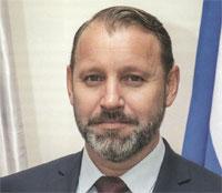 Мышковец Андрей Геннадьевич